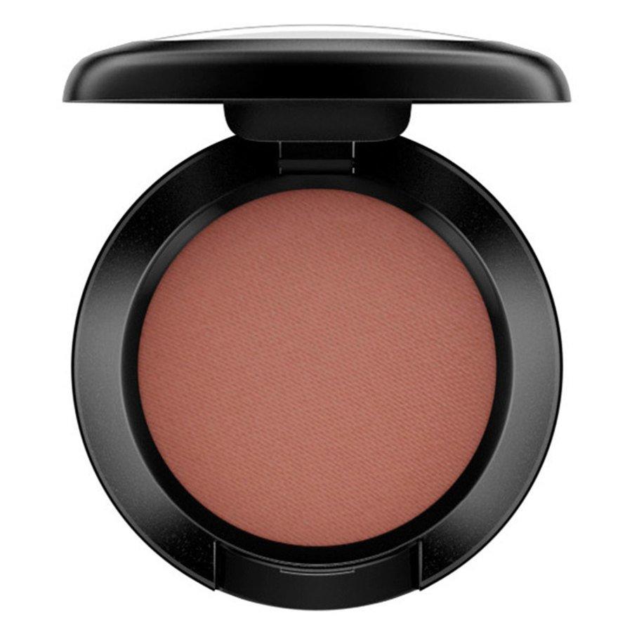 MAC Cosmetics Matte Small Eye Shadow Brown Script 1,35g