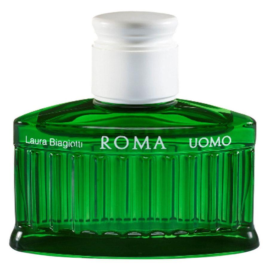Laura Biagiotti Roma Green Swing Eau De Toilette 40 ml