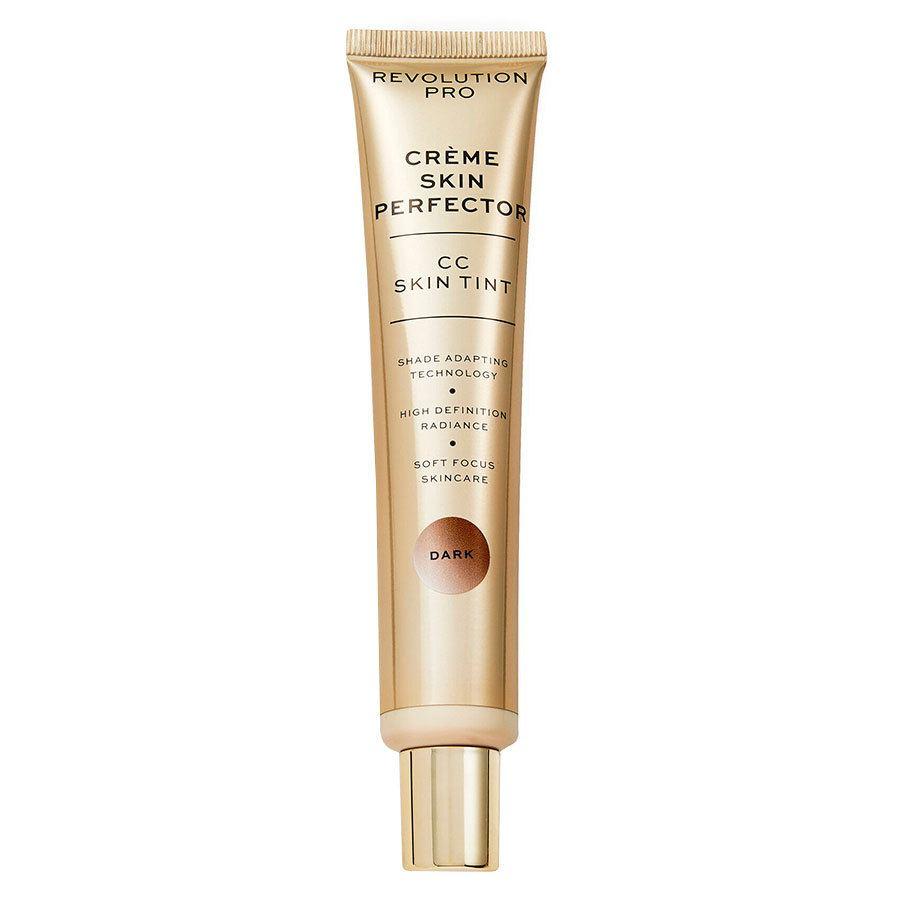 Revolution Beauty Revolution Pro CC Perfecting Skin Tint 40 ml – Dark