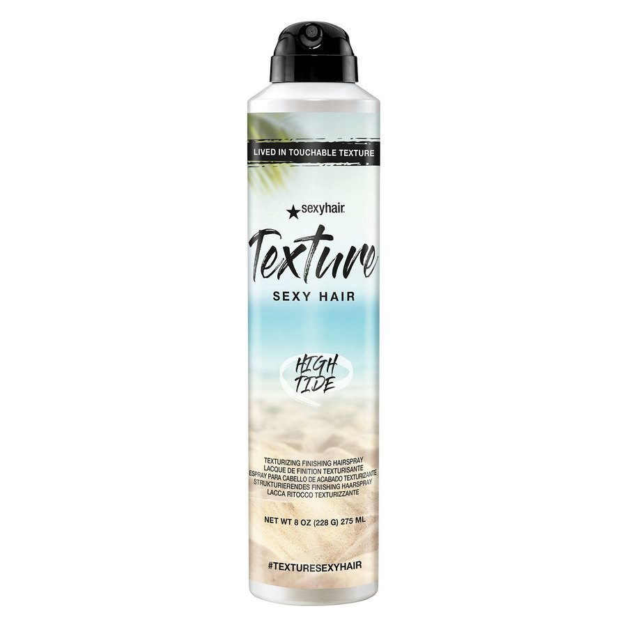 Sexy Hair Texture High Tide Finishing Spray 275 ml