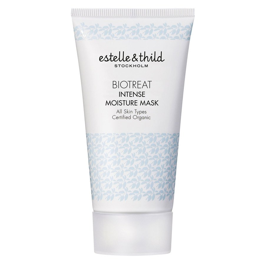 Estelle & Thild BioTreat Intense Moisture Mask 75 ml