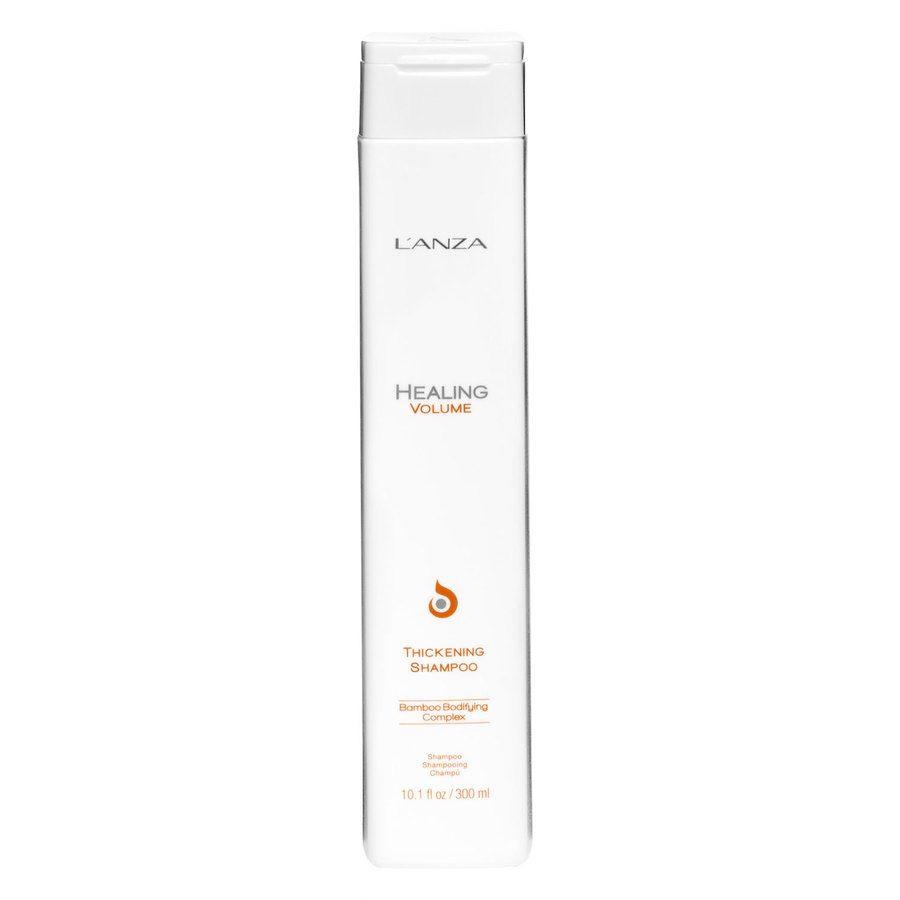 Lanza Healing Volume Thickening Shampoo 300 ml