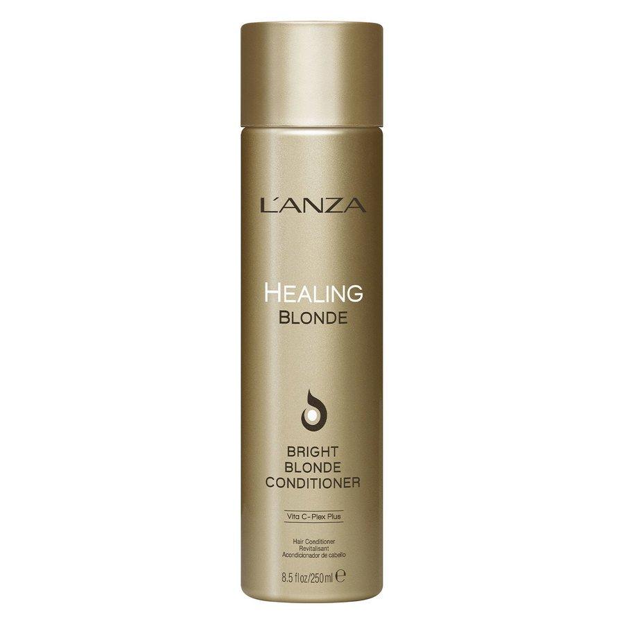 Lanza Healing Bright Blonde Conditioner 250 ml