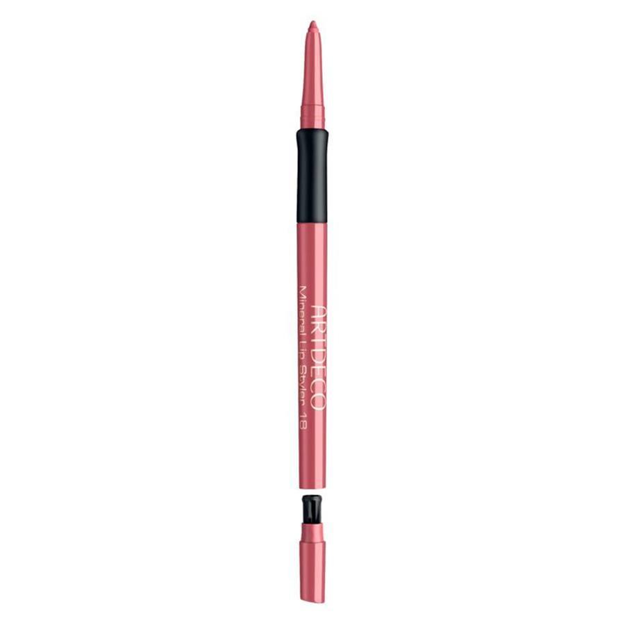 Artdeco Mineral Lip Styler - #18 Mineral English Rose