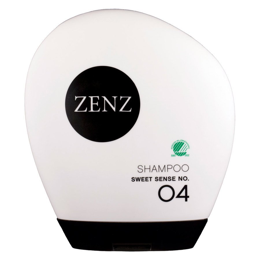 Zenz Organic Shampoo Sweet Sense No.04 250 ml