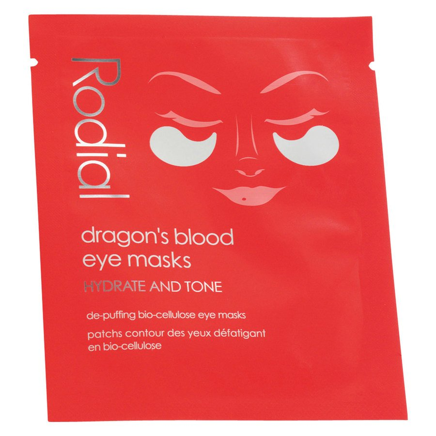 Rodial Dragon's Blood Eye Mask Single 5 ml