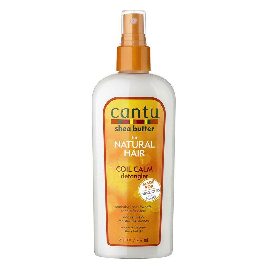 Cantu Shea Butter For Natural Hair Coil Calm Detangler 237 ml