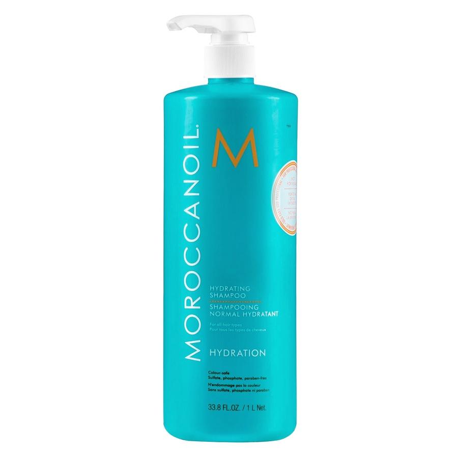 Moroccanoil Hydrating Shampoo 1 000 ml