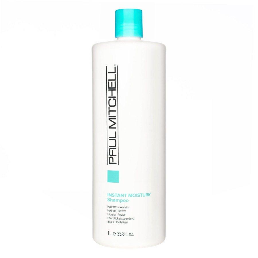 Paul Mitchell Moisture Instant Moisture Daily Shampoo 1000 ml