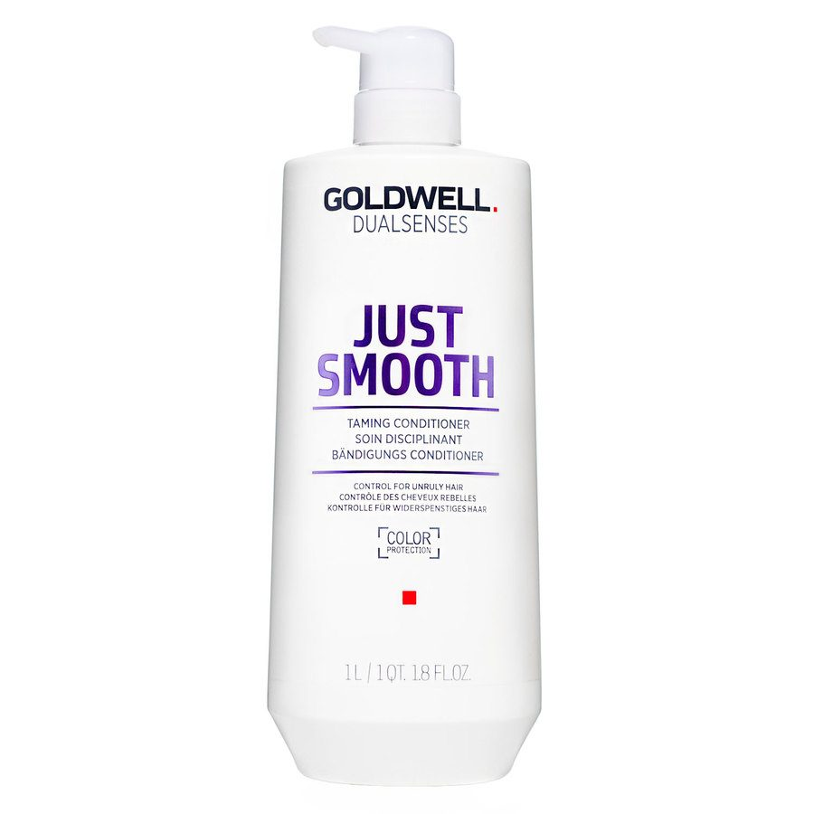 Goldwell Dualsenses Just Smooth Taming Conditioner 1 000 ml
