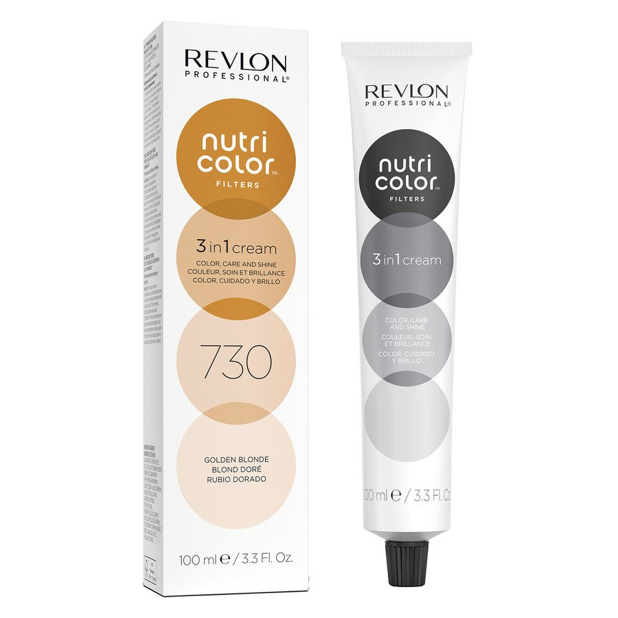 Revlon Professional Nutri Color Filters 100 ml – 730