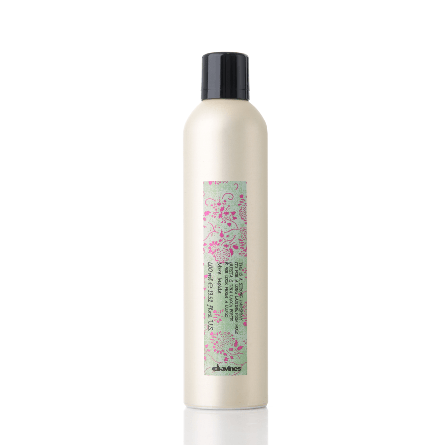 Davines More Inside This Is A Strong Hairspray 400 ml
