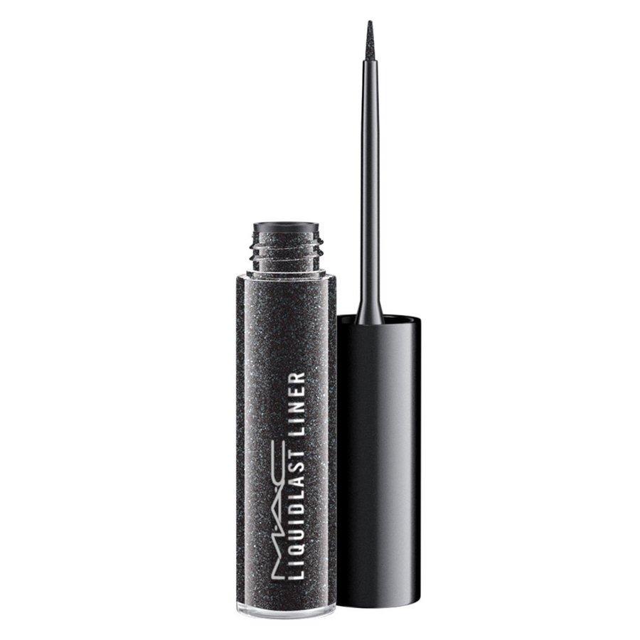 MAC Cosmetics Liquidlast 24-Hour Waterproof Liner Wet Road 2,5ml