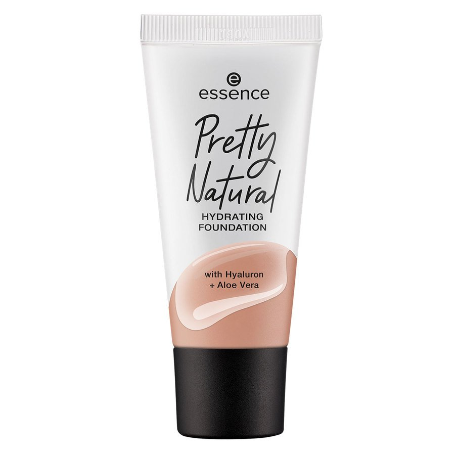 essence Pretty Natural Hydrating Foundation 30 ml – 200