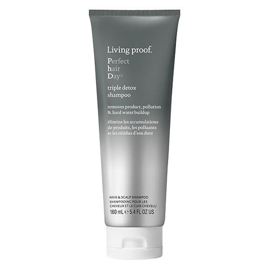 Living Proof Perfect Hair Day Triple Detox Shampoo 257 ml