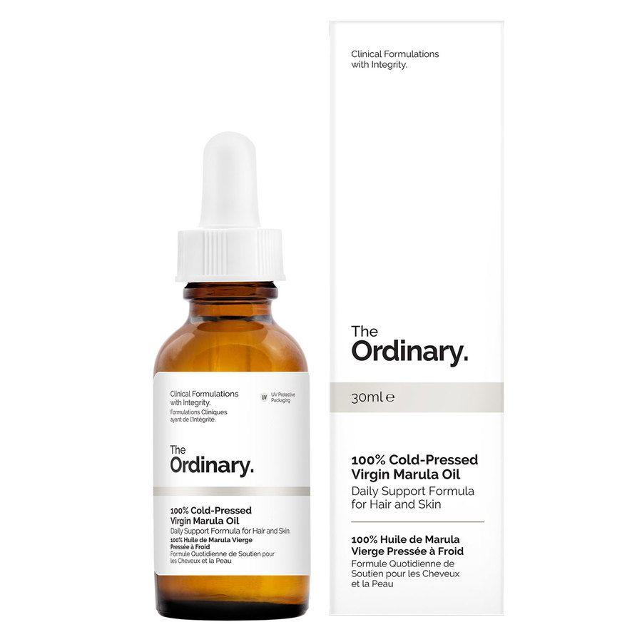 The Ordinary 100% Cold-Pressed Virgin Marula Oil 30 ml
