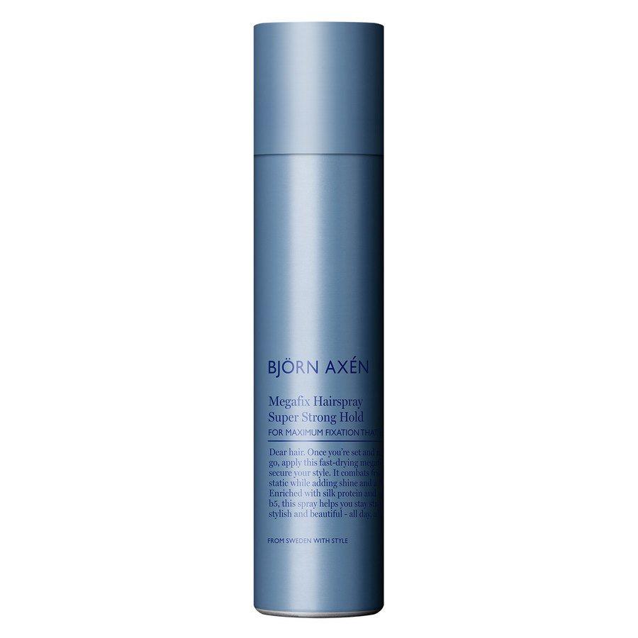 Björn Axén Megafix Hairspray 250 ml ─ Super Strong Hold