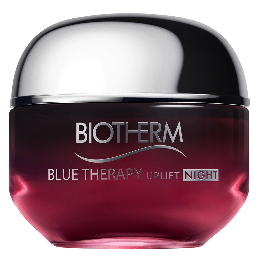 Biotherm Blue Therapy Red Algae Uplift Night 50ml