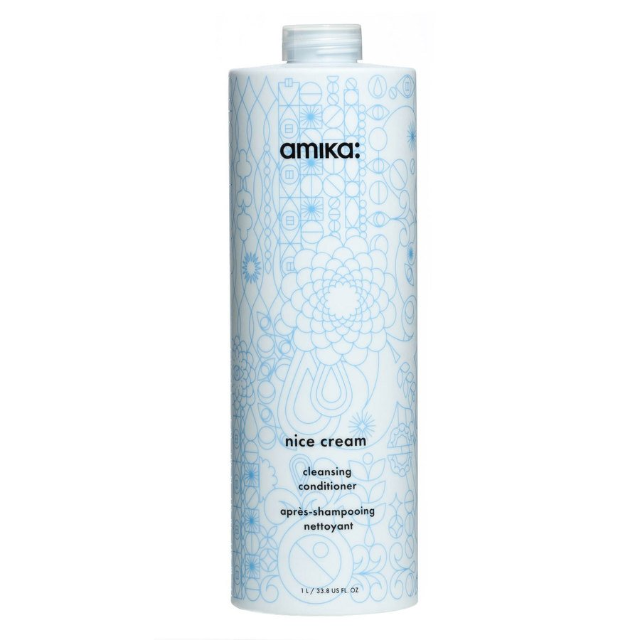 Amika Nice Cream Cleansing Conditioner 1 000 ml