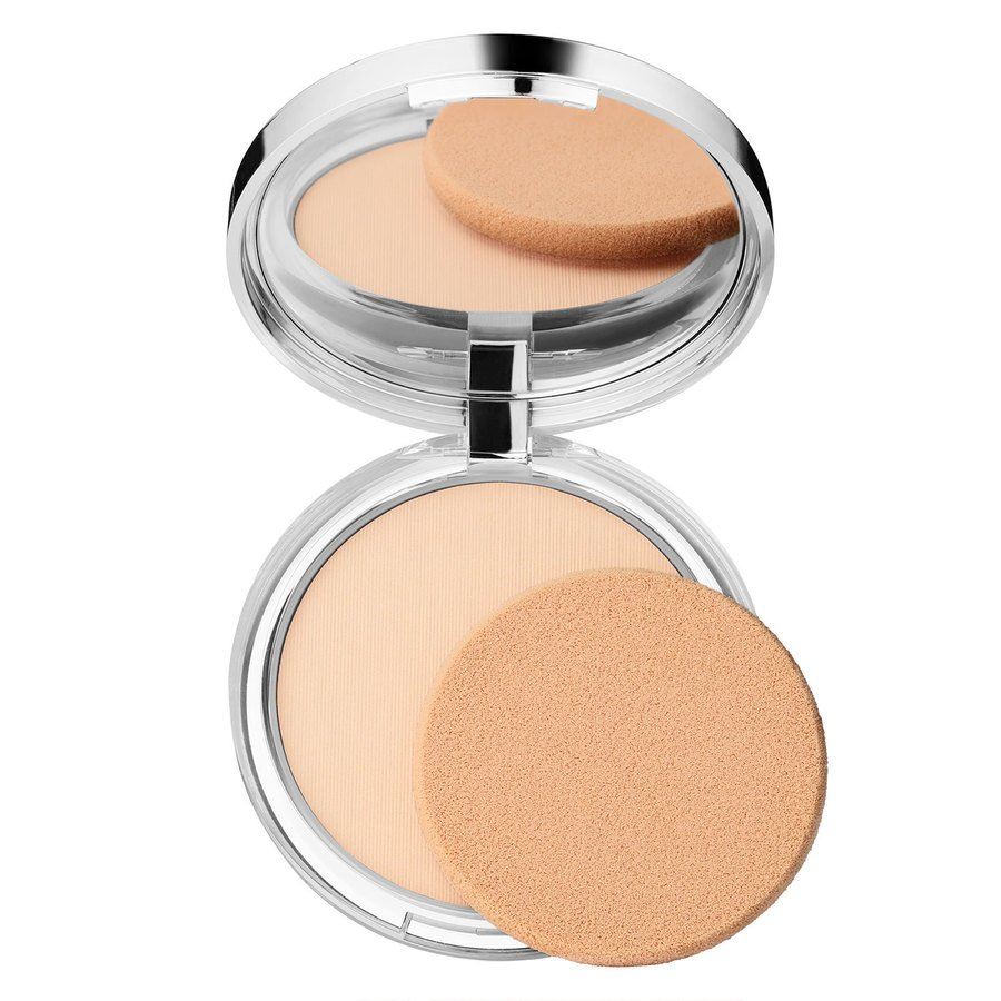 Clinique Stay-Matte Sheer Pressed Powder 7,6 g – Stay Buff