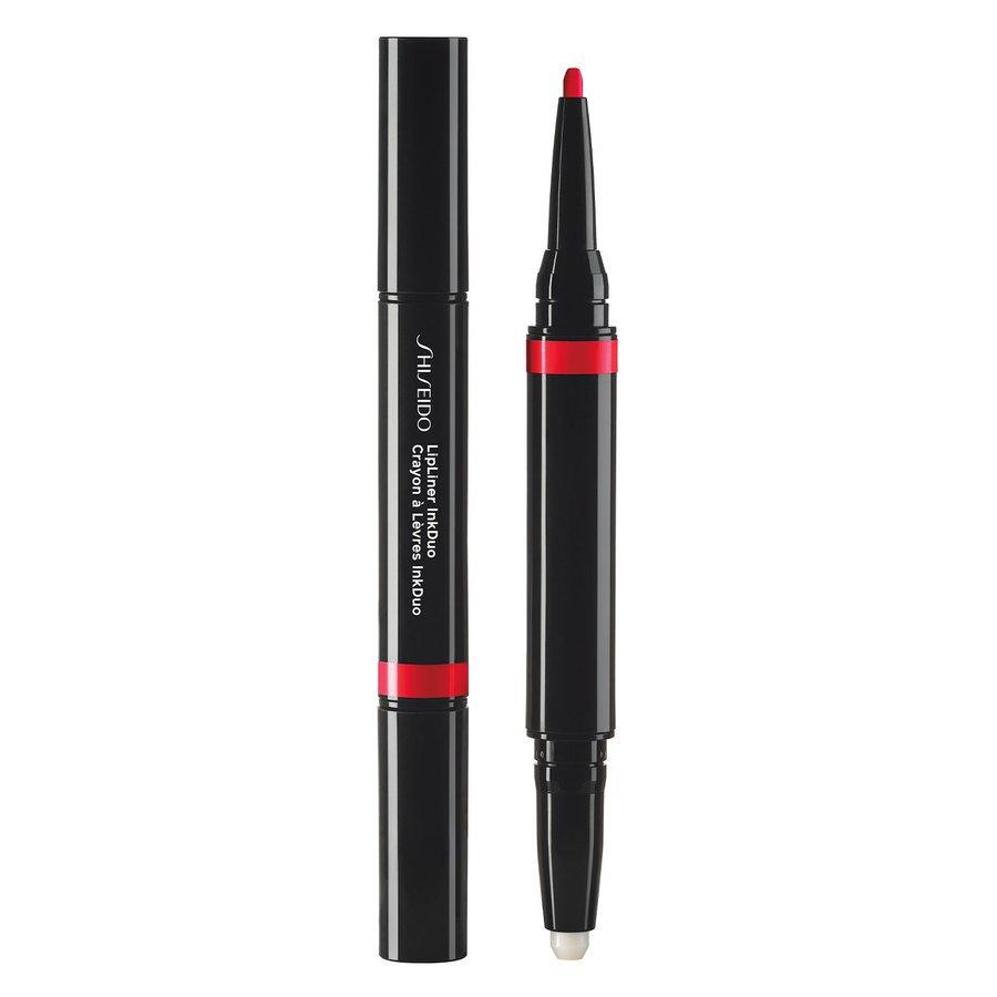 Shiseido LipLiner InkDuo 1,1 g ─ 08 True Red