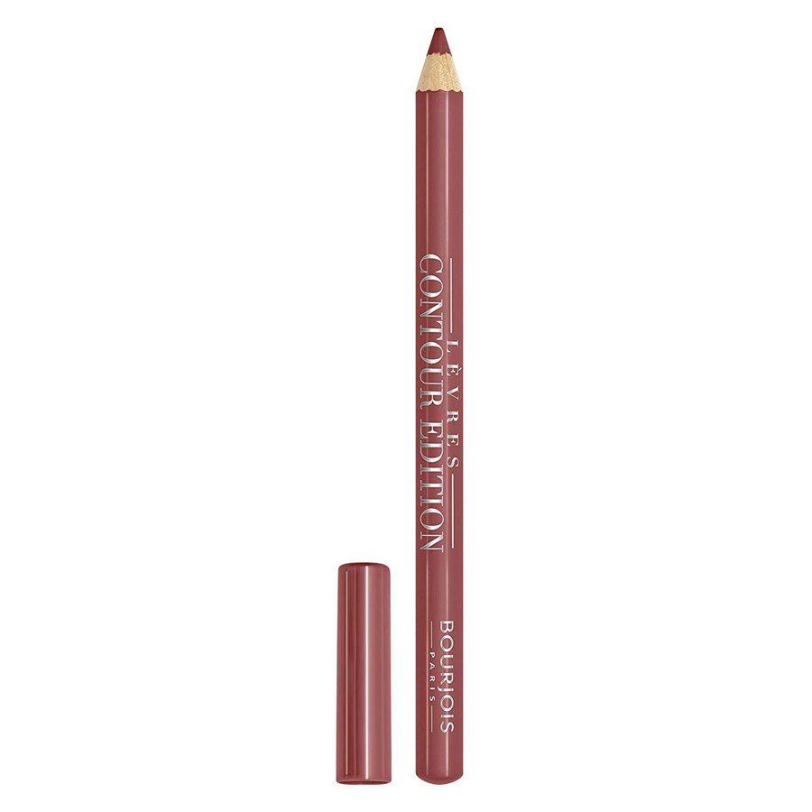 Bourjois Contour Edition Lip Pencil 1,14 g ─ 01 Nude Wave