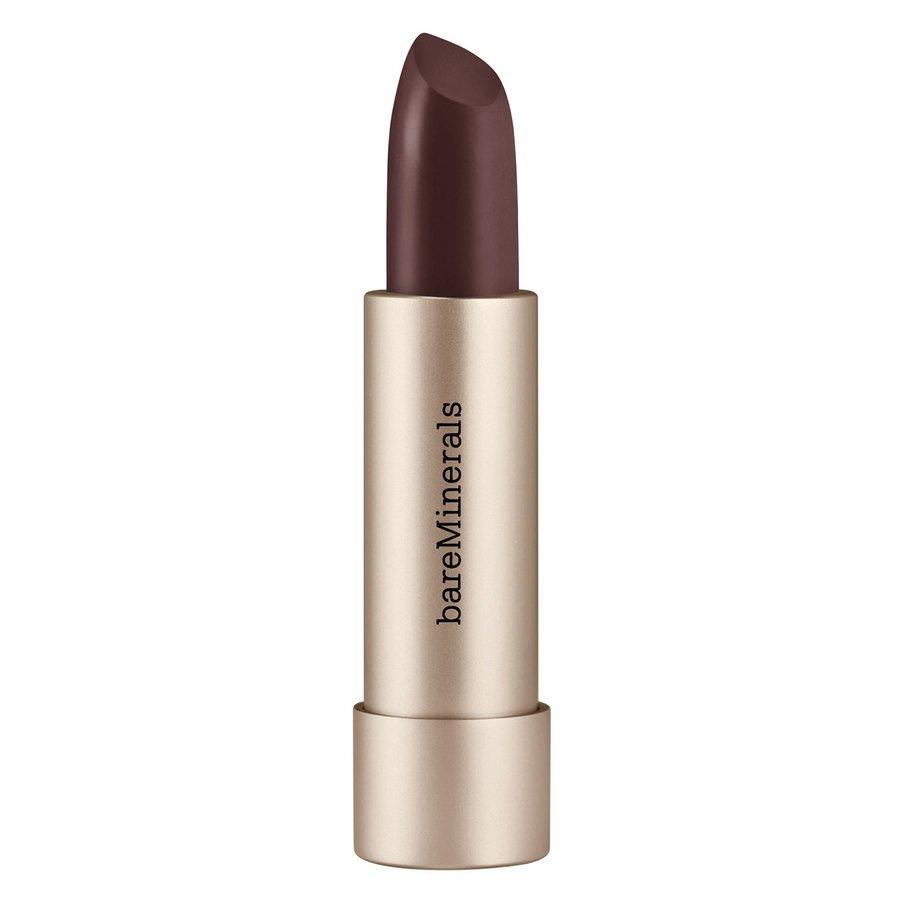 BareMinerals Mineralist Hydra-Smoothing Lipstick 3,6 g – Willpower