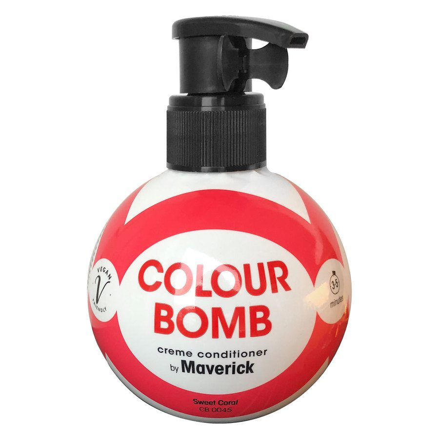 Colour Bomb 250 ml – Sweet Coral
