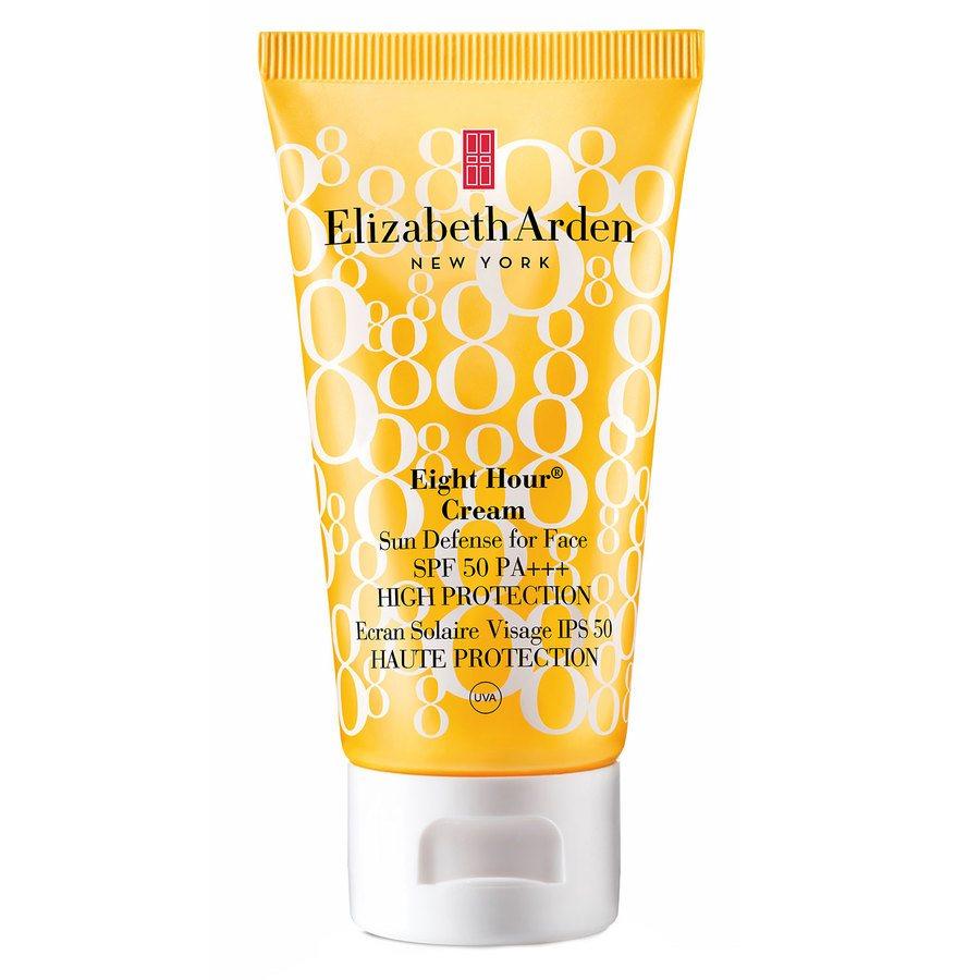 Elizabeth Arden Eight Hour Cream Sun Defence For Face SPF 50 50 ml