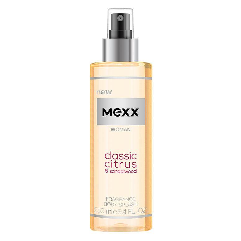 Mexx Woman Body Mist 250 ml
