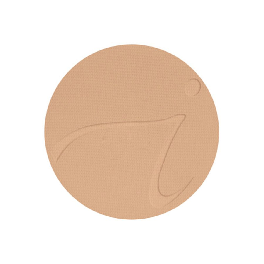 Jane Iredale Purepressed® Base Mineral Foundation SPF 20 Refill – Riviera 9,9g
