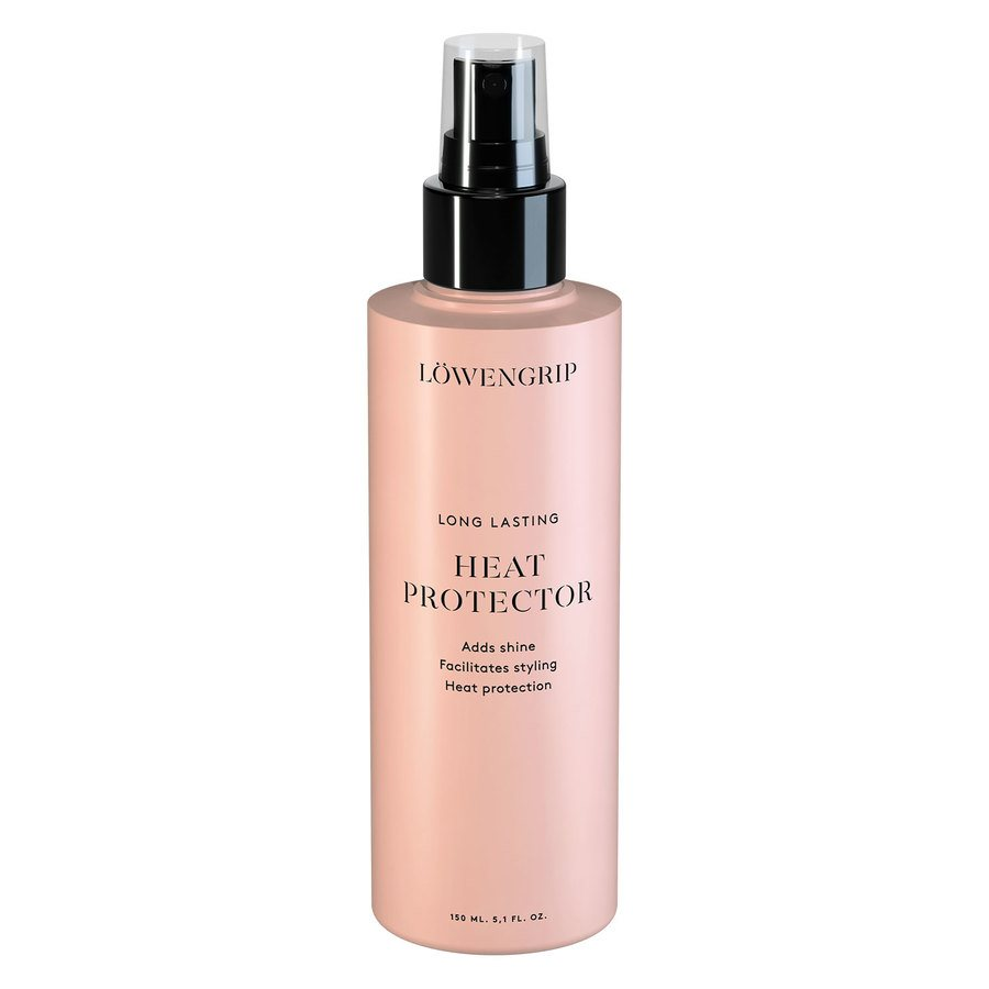 Löwengrip Long Lasting Heat Protector 150ml
