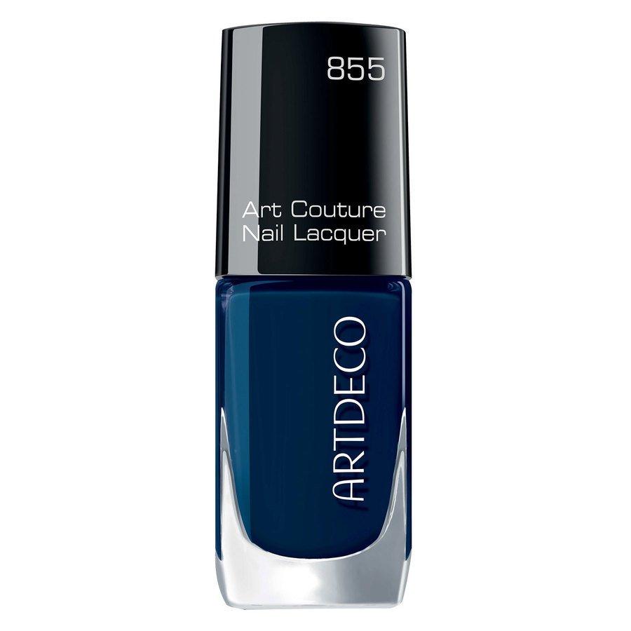 Artdeco Art Couture Nail Polish 10 ml - 855 Ink Blue