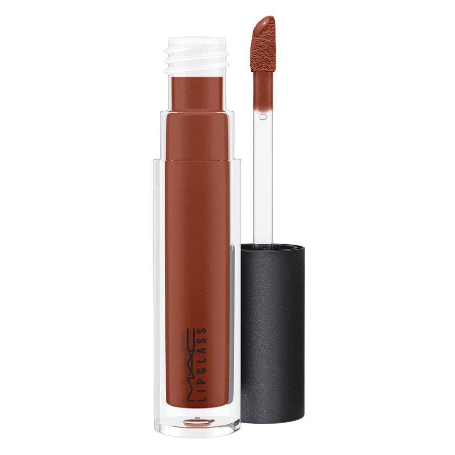 MAC Cosmetics Lipglass Low-Cut 3,1ml