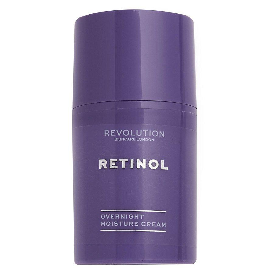 Revolution Skincare Retinol Overnight Cream 50 ml