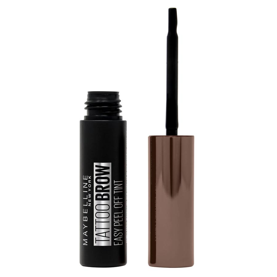 Maybelline Tattoo Brow Peel Off Tint Warm Brown #15