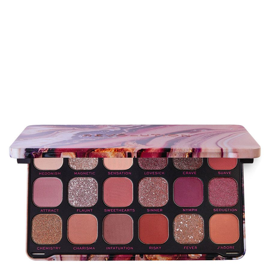 Makeup Revolution Forever Flawless Allure Palette 15 g