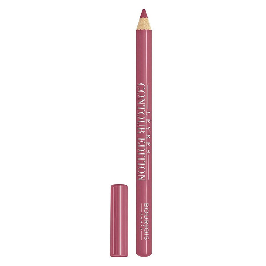 Bourjois Contour Edition Lip Pencil 1,14 g ─ 02 Coton Candy