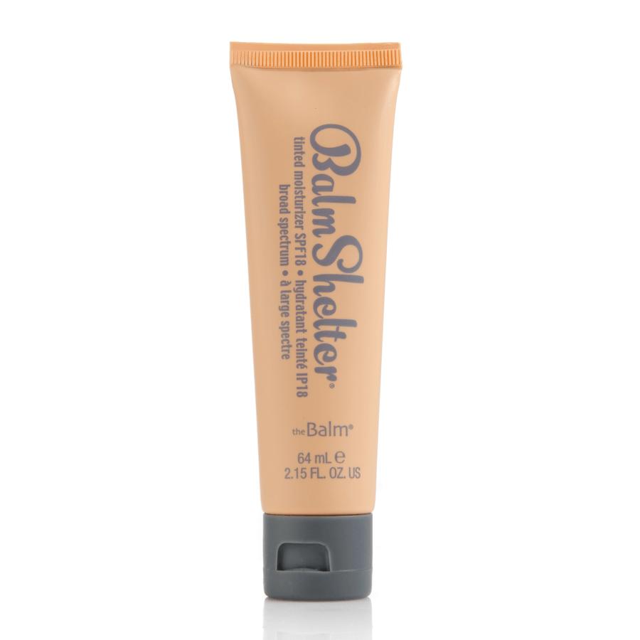 theBalm BalmShelter Tinted Moisturizer SPF 18 58,68 ml – Light