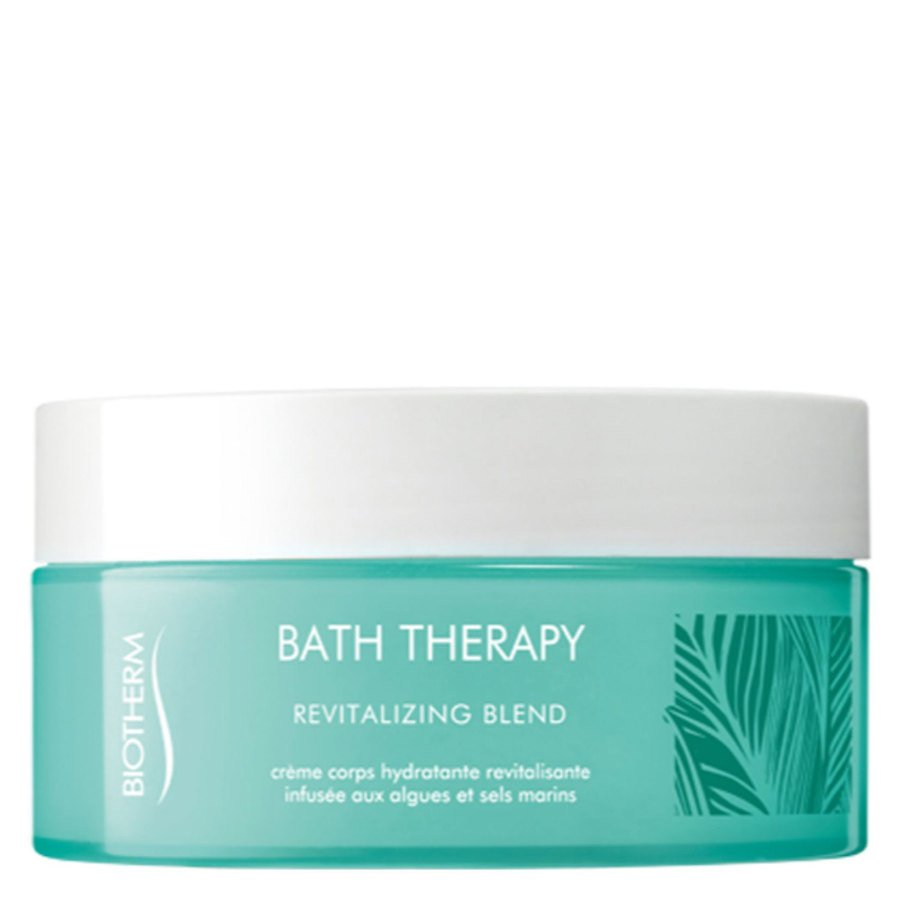Biotherm Bath Therapy Revitalizing Blend Body Cream 200 ml