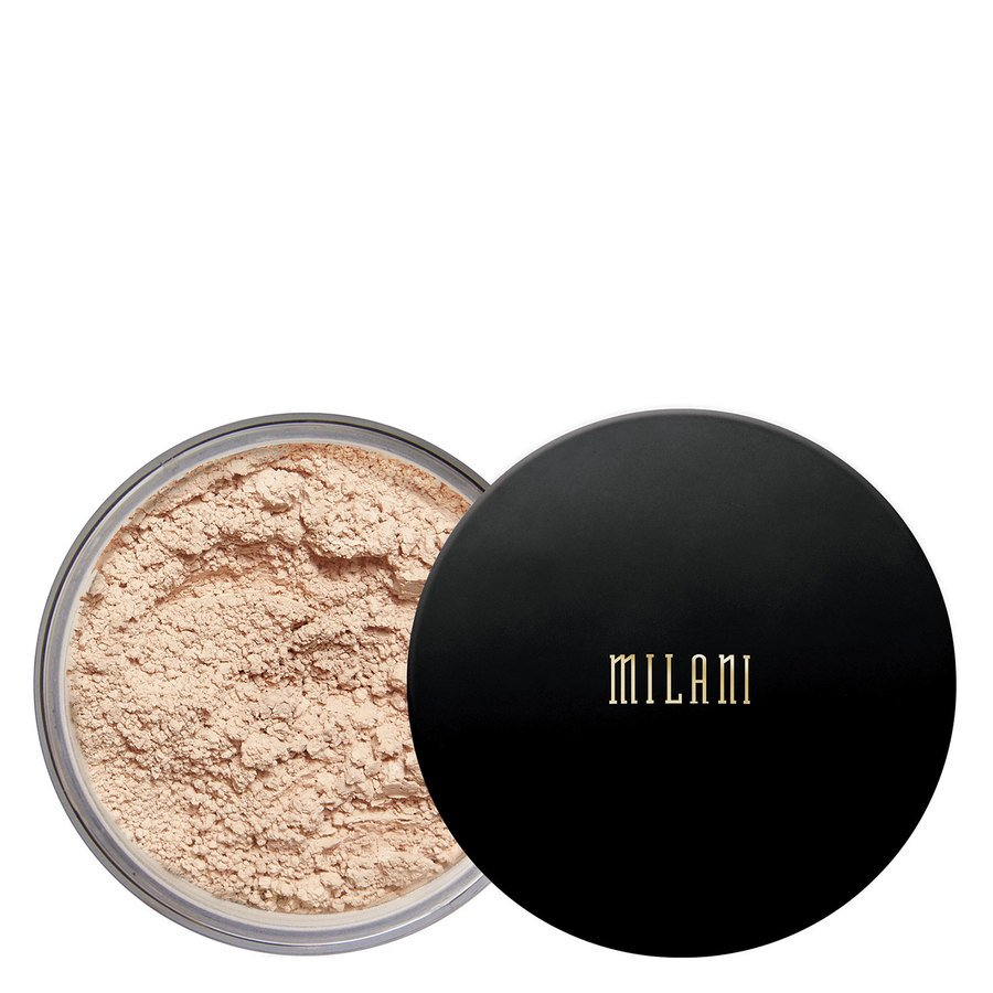 Milani Make It Last Setting Powder Translucent 3,9 g ─ Light To Medium