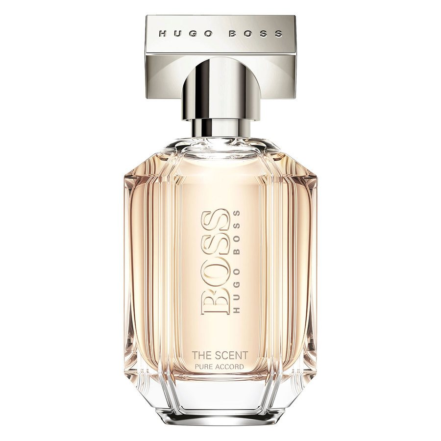 Hugo Boss The Scent For Her Pure Accord Eau De Toilette 50 ml