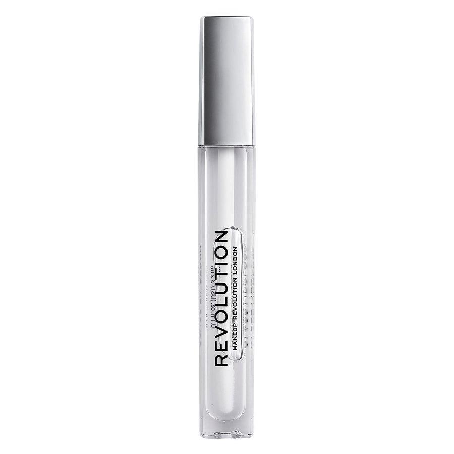 Makeup Revolution Glass Lipgloss 3,2 ml