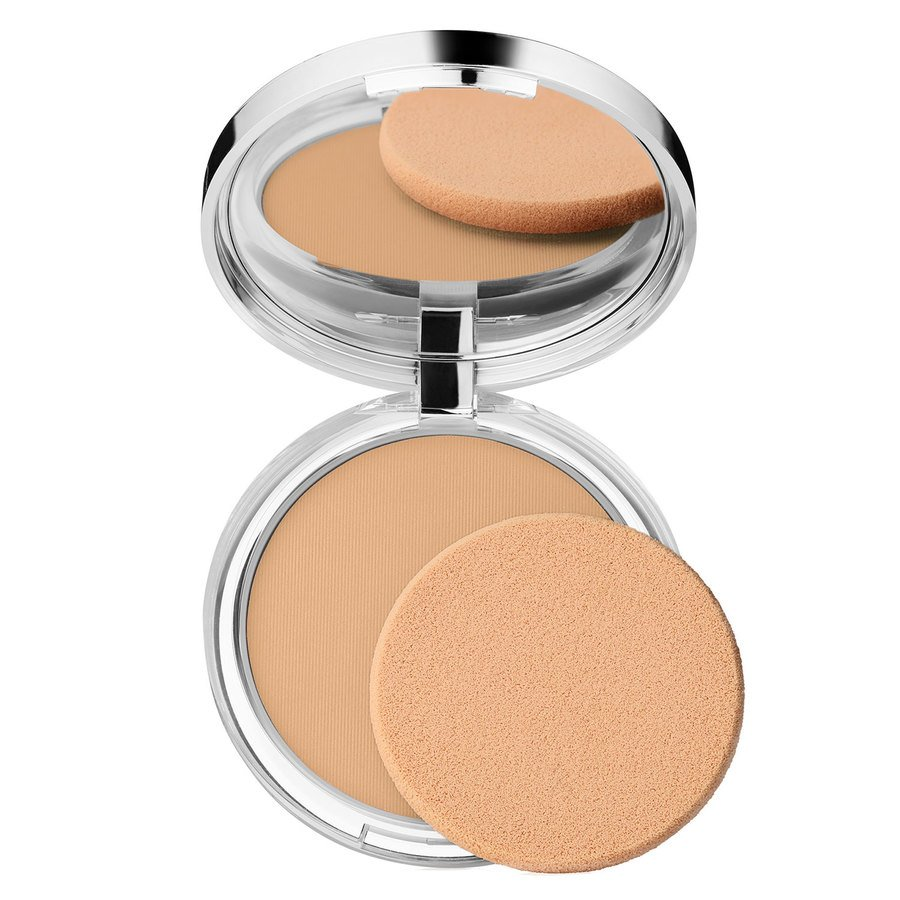 Clinique Stay-Matte Sheer Pressed Powder 7,6 g – Stay Honey