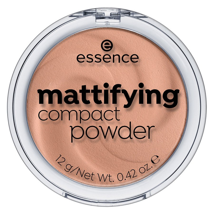 essence Mattifying Compact Powder 12 g – 30