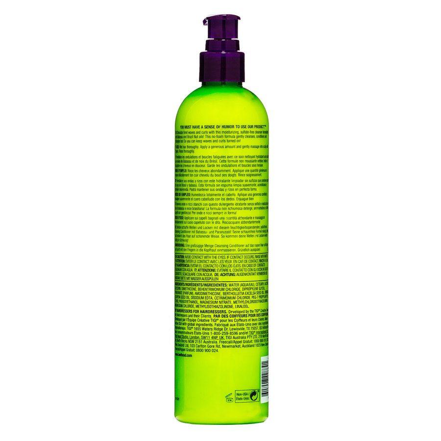 TIGI Bed Head Calma Sutra Cleansing Conditioner 375 ml