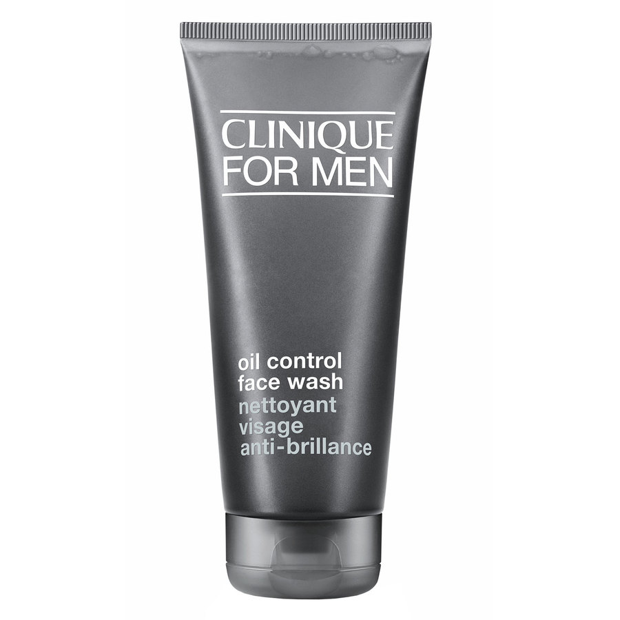 Clinique For Men Face Wash Oil Control 200 ml