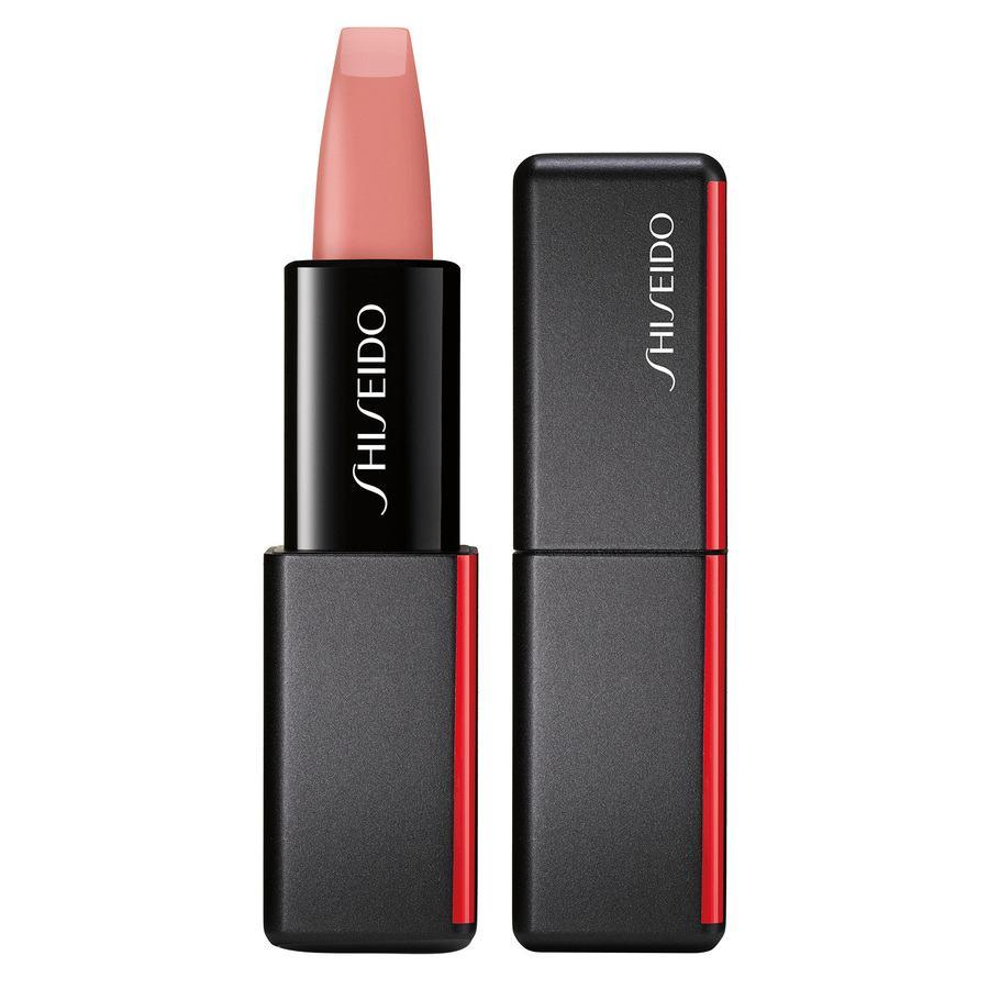 Shiseido ModernMatte Powder Lipstick 4 g ─ 501 Jazz Den