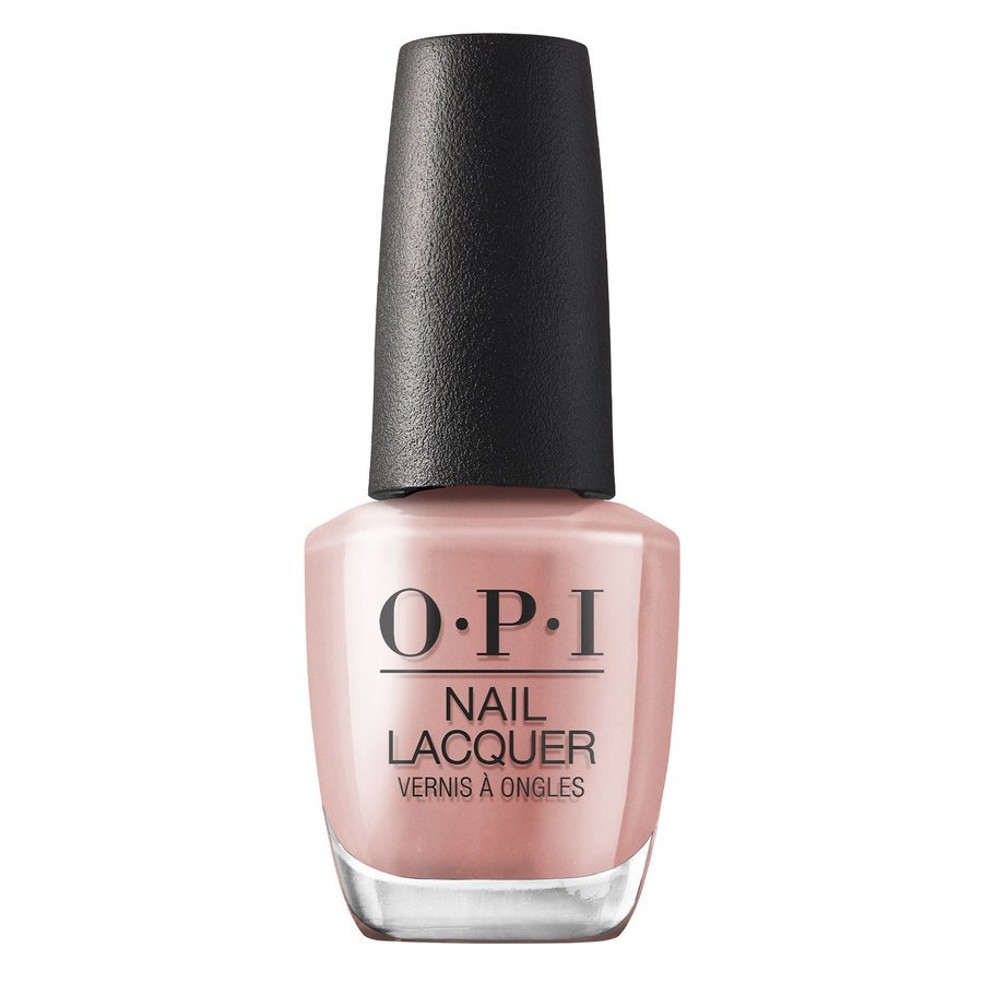 OPI Spring Hollywood Collection Nail Lacquer 15 ml ─ NLH002 I'm An Extra