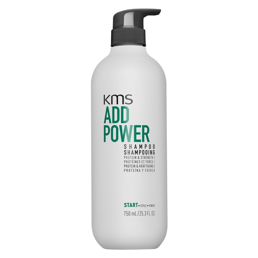 KMS AddPower Shampoo 750 ml